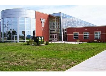 Moncton recreation center Greater Moncton YMCA