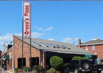 Greco's Pizza North Bay Pizza Places