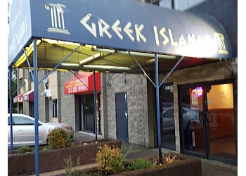 Surrey mediterranean restaurant Greek Islands Restaurants