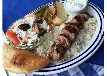 Delta mediterranean restaurant Greek Village Restaurant