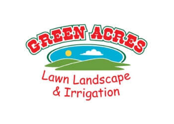 Prince George landscaping company Green Acres Lawn Landscape & Irrigation