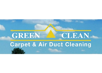 Caledon carpet cleaning Green Clean