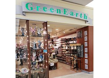 Belleville gift shop Green Earth