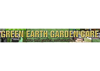 Green Earth Garden Care Abbotsford Lawn Care Services