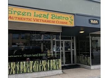 Victoria vietnamese restaurant Green Leaf Bistro