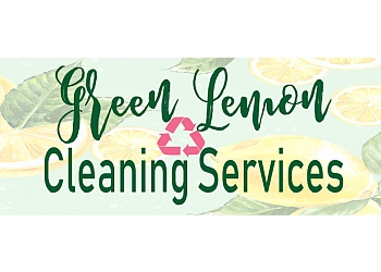 Oshawa house cleaning service Green Lemon Cleaning Services