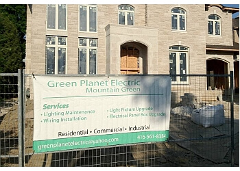 Green Planet Electric