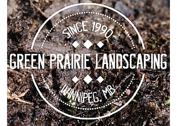 Green Prairie Landscaping