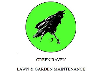 Green Raven Lawn and Garden Maintenance North Bay Lawn Care Services
