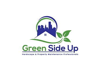 Aurora landscaping company Green Side Up Contracting Inc.