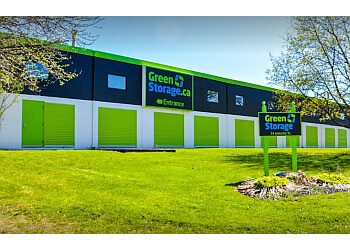 Aurora storage unit Green Storage