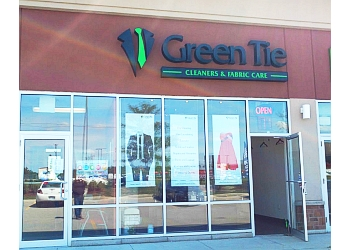Hamilton dry cleaner Green Tie Cleaners