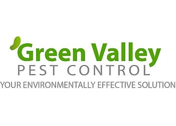 Abbotsford pest control Green Valley Pest Control Ltd.