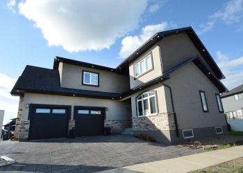 Saskatoon home builder Green Villas Construction Ltd