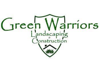 Richmond Hill lawn care service Green Warriors Landscaping