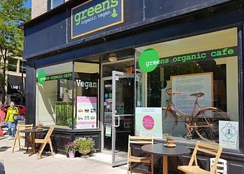 Greens Organic Cafe & Market