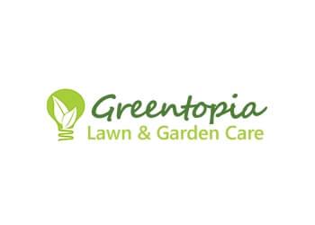 Newmarket lawn care service Greentopia Lawn & Garden Care