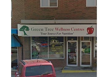 Medicine Hat acupuncture Greentree Wellness Centres