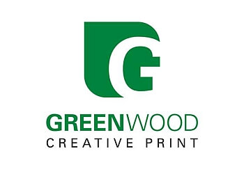 Greenwood Creative Print