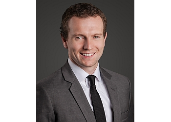 Winnipeg employment lawyer Greg Bartel