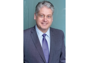 North Vancouver licensed insolvency trustee Greg Best