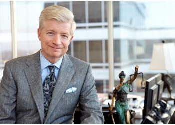 Windsor personal injury lawyer Greg Monforton