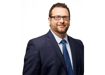 Surrey bankruptcy lawyer Greg T. Palm