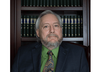 Sherwood Park criminal defense lawyer Greg Worobec