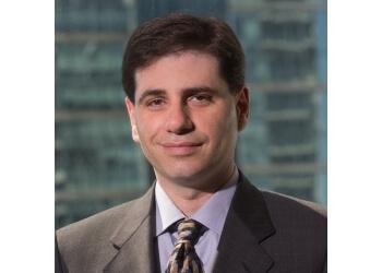 Toronto civil litigation lawyer Gregory M. Sidlofsky
