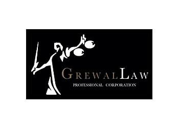 Brampton estate planning lawyer Grewal Law Professional Corporation