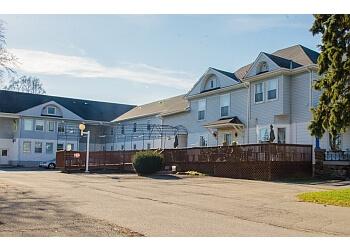 Niagara Falls retirement home Greycliff Manor