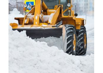Edmonton snow removal Griffin Landscaping & Snow Removal Inc