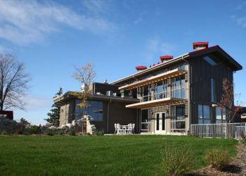 Guelph residential architect Grinham Architects