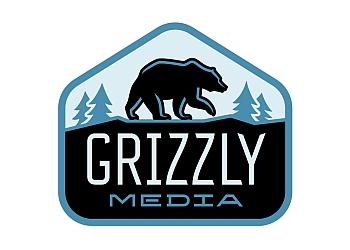 Lethbridge web designer Grizzly Media