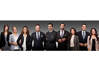 Montreal business lawyer Grondin Savarese