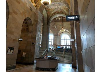 Montreal employment agency Groom & Associates