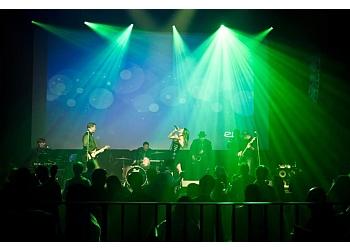 Vancouver entertainment company Groove & Tonic