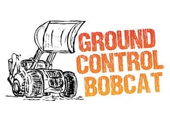 Airdrie lawn care service Ground Control Bobcat Services