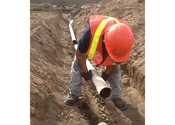 Kelowna septic tank service GroundStone Wastewater Services