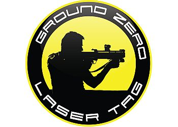 Saint John entertainment company Ground Zero Laser Tag