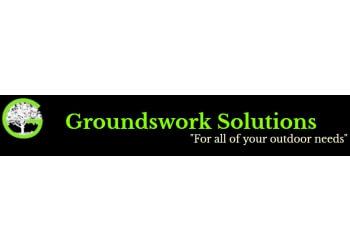 Sudbury landscaping company Groundswork Solutions