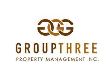 Edmonton property management company  Group Three Property Management Inc.