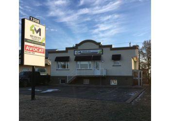 Terrebonne home builder Groupe 4M