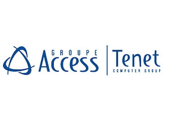 Montreal it service Groupe Access