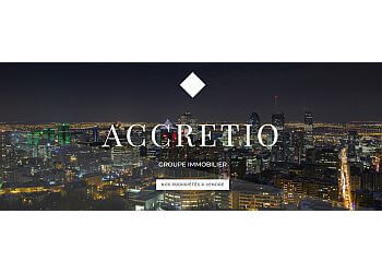 Laval property management company Groupe Accretio