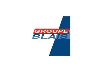 Levis security system Groupe Blais Inc.