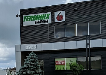Sherbrooke pest control Groupe Cameron