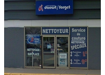 Longueuil dry cleaner Groupe Daoust Forget Inc.