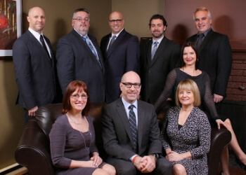 Sherbrooke financial service Groupe DeVimy