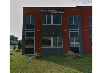 Longueuil real estate agent Groupe Garcia & Lapierre